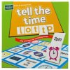 Tell The Time Lotto Age 7+