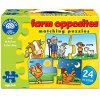 FARM OPPOSITES (ORCHARD GAMES)